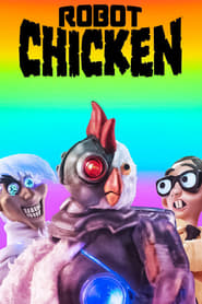 Robot Chicken streaming vf