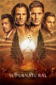 Supernatural streaming vf