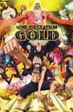 Download and Watch Movie One Piece Film: GOLD (2016)