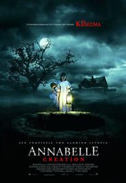 Streaming Movie Annabelle: Creation (2017)