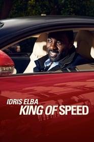 Idris Elba: King of Speed streaming vf