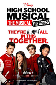 High School Musical : The Musical : The Series streaming vf
