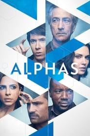 Alphas streaming vf