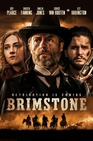 Streaming Full Movie Brimstone (2017) Online