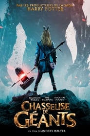Chasseuse de géants streaming vf