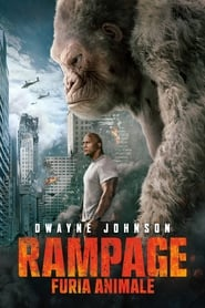 Watch Movie Online Rampage (2018)