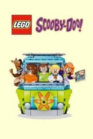 LEGO Scooby-Doo Shorts