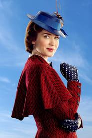 Streaming Full Movie Mary Poppins Returns (2018)