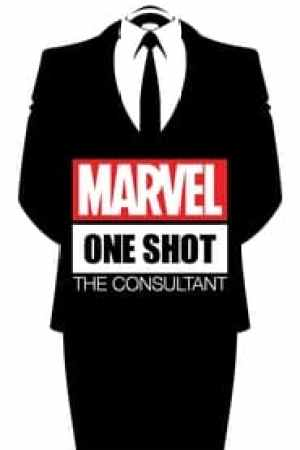 Editions uniques Marvel : Le Consultant