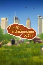 Giraffe, Erdmännchen & Co. streaming vf
