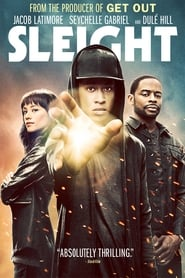 Download and Watch Movie Sleight (2017)