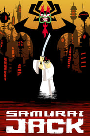 Samuraï Jack streaming vf