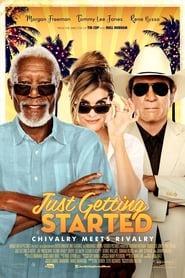 Watch Full Movie Just Getting Started (2017)