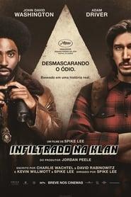 Streaming Movie BlacKkKlansman (2018)