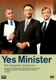 Yes Minister streaming vf