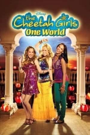 The Cheetah Girls 3, Un monde unique