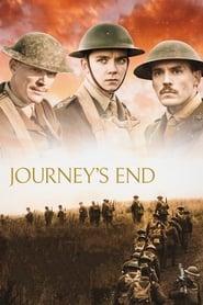 Streaming Full Movie Journey's End (2018) Online