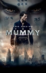 Streaming Full Movie The Mummy (2017)