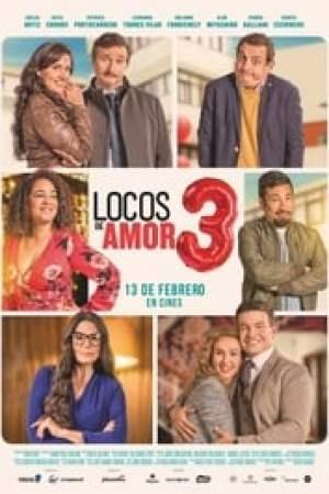 Locos de Amor 3