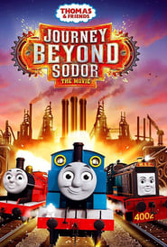 [Streaming and Download] Thomas & Friends: Journey Beyond Sodor (2017) Movie Online