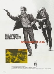 Butch Cassidy et le Kid streaming vf