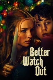 Watch Full Movie Online Better Watch Out (2017)