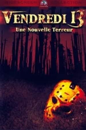 Vendredi 13, chapitre 5 : Une nouvelle terreur
