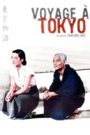 Voyage à Tokyo