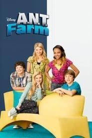 A.N.T. Farm streaming vf