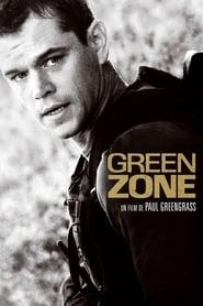 Green zone streaming vf