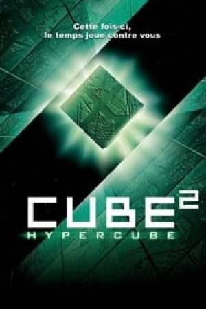 Cube² : Hypercube