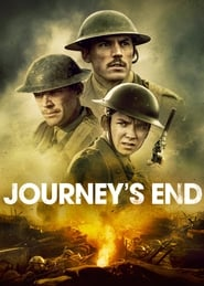 Streaming Full Movie Journey's End (2018) Online