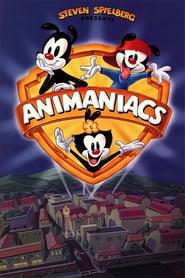 Les Animaniacs streaming vf