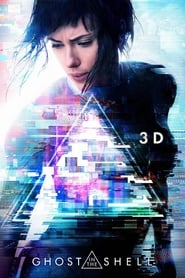 Streaming Full Movie Ghost in the Shell (2017) Online