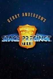 Space Precinct streaming vf