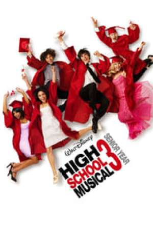 High School Musical 3 : Nos années lycée