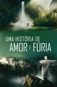 Rio 2096 : Une histoire d'amour et de furie streaming vf
