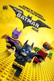 Watch Full Movie The Lego Batman Movie (2017)