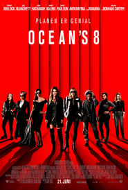 Watch and Download Movie Ocean's 8 (2018)