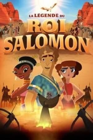 La Légende du Roi Salomon