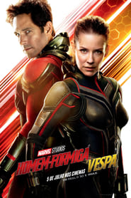 Watch Full Movie Ant-Man and the Wasp (2018)
