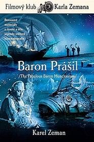 Le Baron de Crac streaming vf