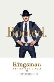 Download and Watch Movie Kingsman: The Golden Circle (2017)
