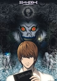 Death Note streaming vf