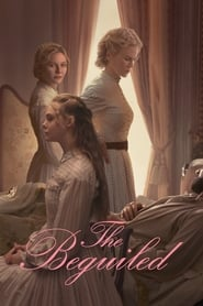 Watch Full Movie The Beguiled (2017)