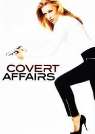 Covert Affairs streaming vf