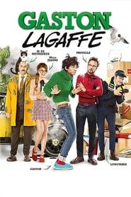 Gaston Lagaffe streaming vf