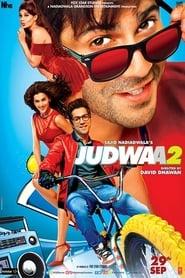 Streaming Full Movie Judwaa 2 (2017) Online