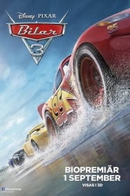 Watch and Download Full Movie Cars 3 (2017)