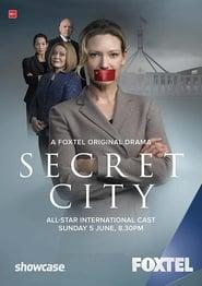 Secret City streaming vf